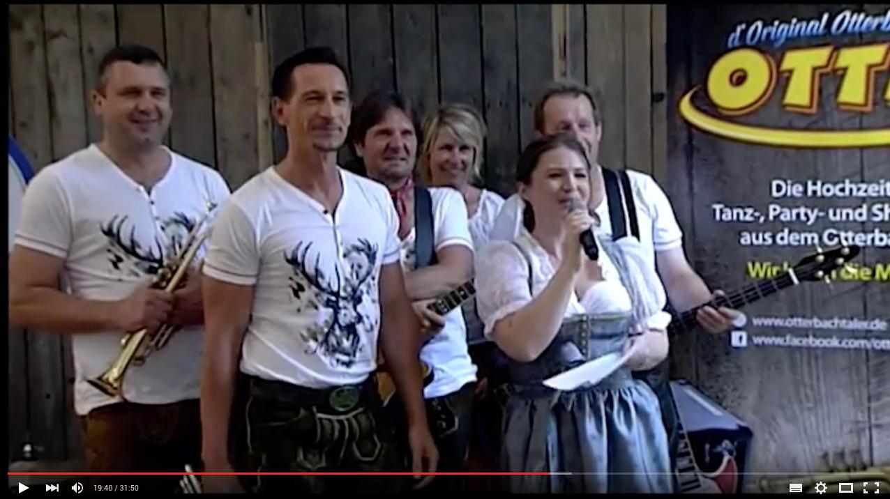 Dult-TV mit den OTTIS – Sendung vom 01.09.15