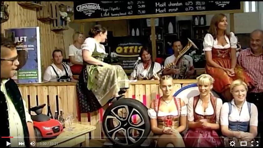 Dult-TV mit den OTTIS – Sendung vom 03.09.15